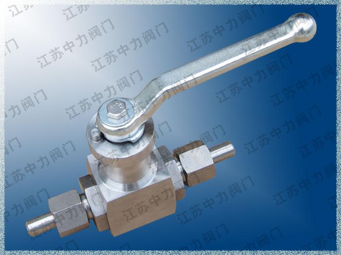 高压球阀主要参数:  1,产品品牌:江苏中力  2,产品型号:dq21f-320p  3图片